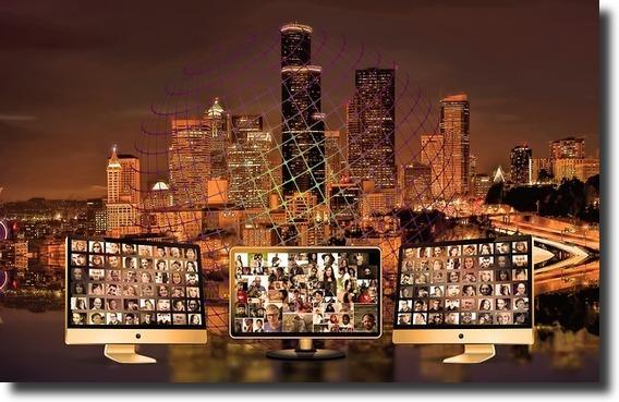 city internet