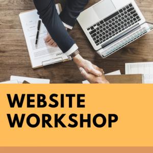 Web Workshop