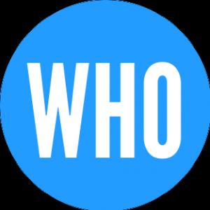 who circle